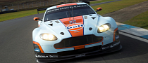 Aston Martin Returning to Le Mans and Endurance Racing [Video]