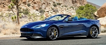 Aston Martin Says No to Hybrids, Sticks to V12 Engines