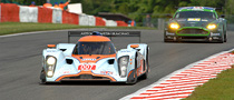 Aston Martin Says No to Le Mans Diesel