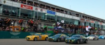 Aston Martin Takes Double-Win at Nurburgring 24h Race
