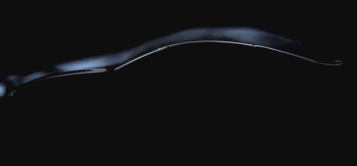 Aston Martin Teases New V12 Vantage Model [Video]