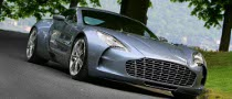 Aston Martin, the Coolest Brand in the UK