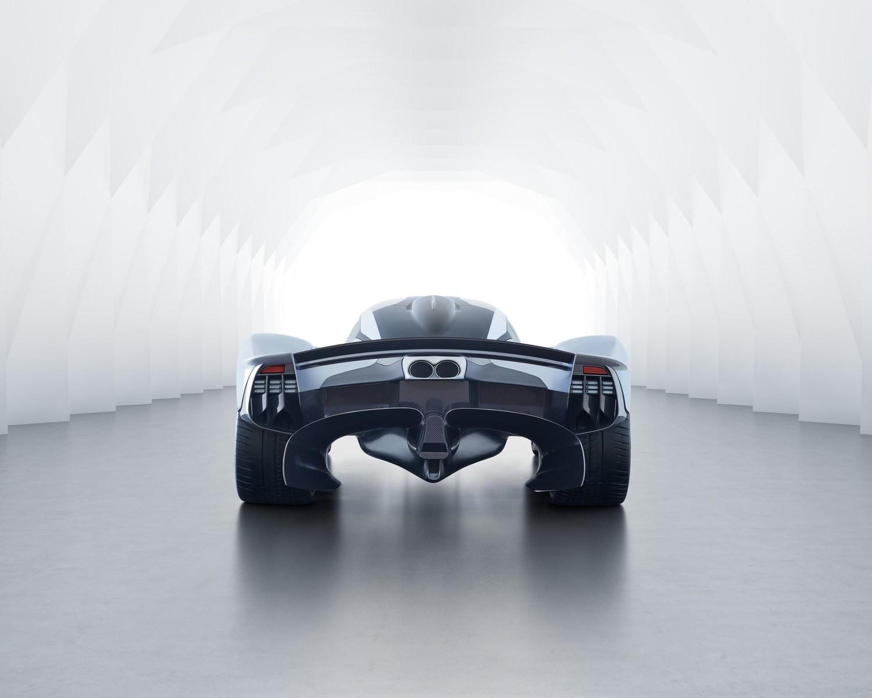Future Aston Martin Hybrids By Mid 2020s Turbo V6 Mid Engine