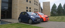 Aston Martin to Make Eco-Rally Debut With Cygnet
