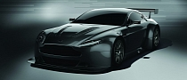 Aston Martin to Race in North America from 2013
