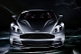 Aston Martin to Show New Vanquish in Los Angeles