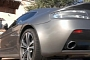 Aston Martin V12 Vantage is Aromatherapy for Your Ears! [Video]
