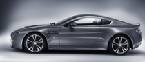 Aston Martin V12 Vantage Unveiled Before Geneva