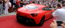 Aston Martin V12 Zagato Makes Its Engine Heard [Video]