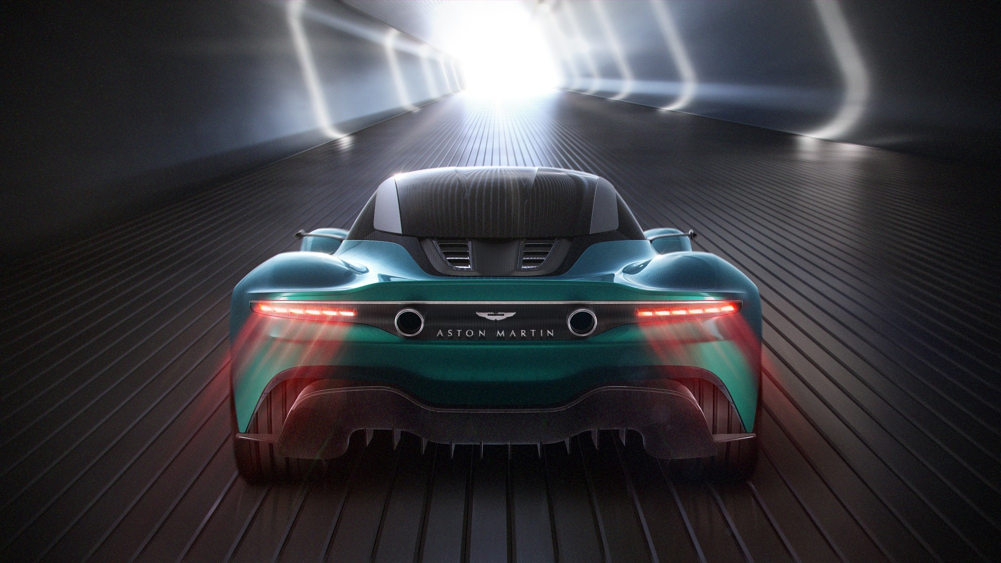 Aston Martin Vanquish Amr Pro Planned Vanquish Volante Also Confirmed Autoevolution