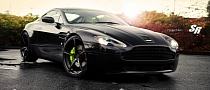 Aston Martin Vantage Project Kro [Photo Gallery]