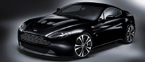 Aston Martin's V12 Vantage and DBS Carbon Black Editions