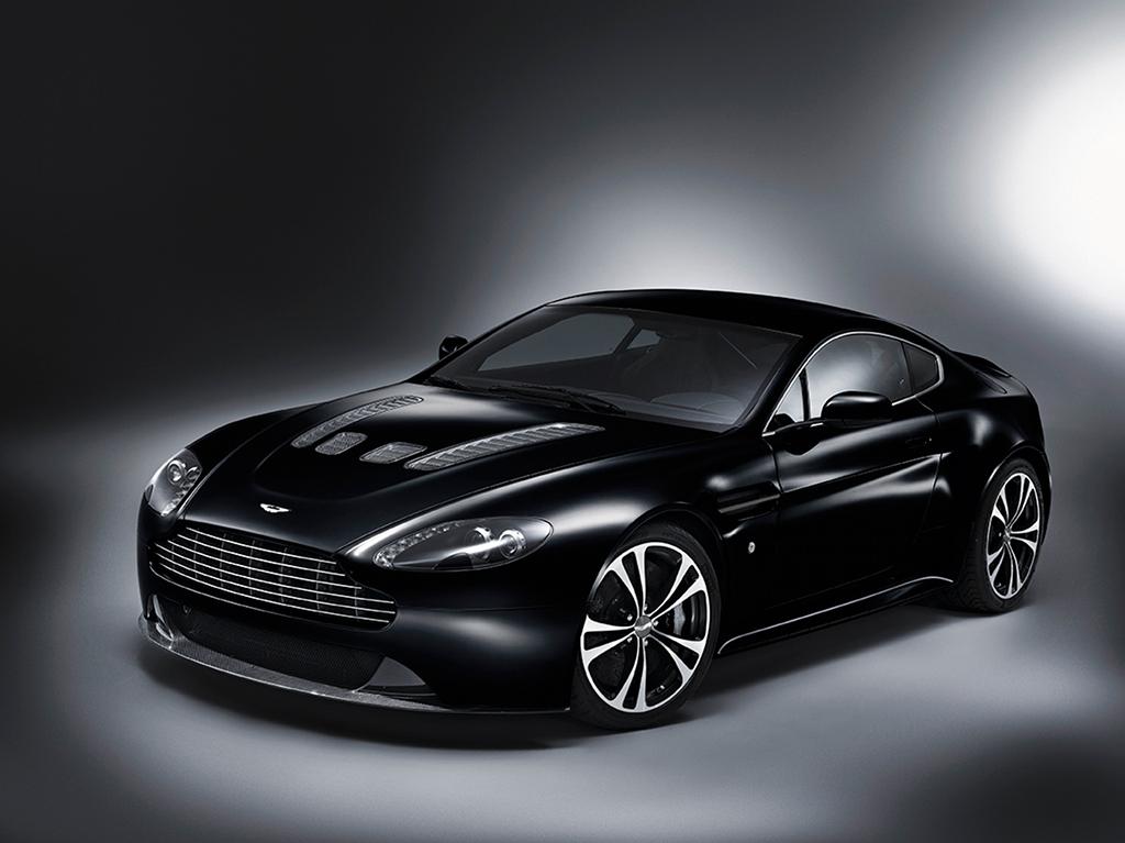 Aston Martins V Vantage And DBS Carbon Black Editions Autoevolution - Aston martin two door