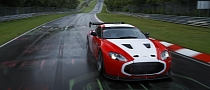 Aston Officially Confirms V12 Zagato Limited Production, Starts Taking Orders