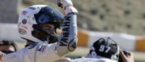 Astronaut Jorge Lorenzo Aims for Estoril Perfection