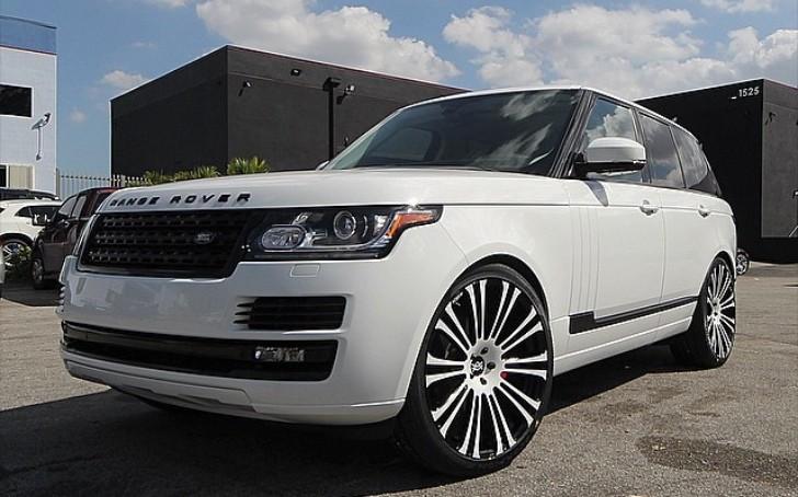 Range Rover Atlanta >> Range Rover Atlanta Top New Car Release Date