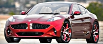 Atlantic Getting Closer to Production - Fisker Raises $100-Million