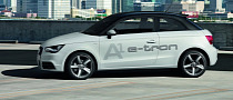 Audi A1 e-tron Gets More Power