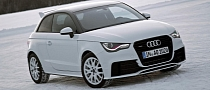 Audi A1 quattro in UK: LHD Only, 19 Coming, Totally Worth It!