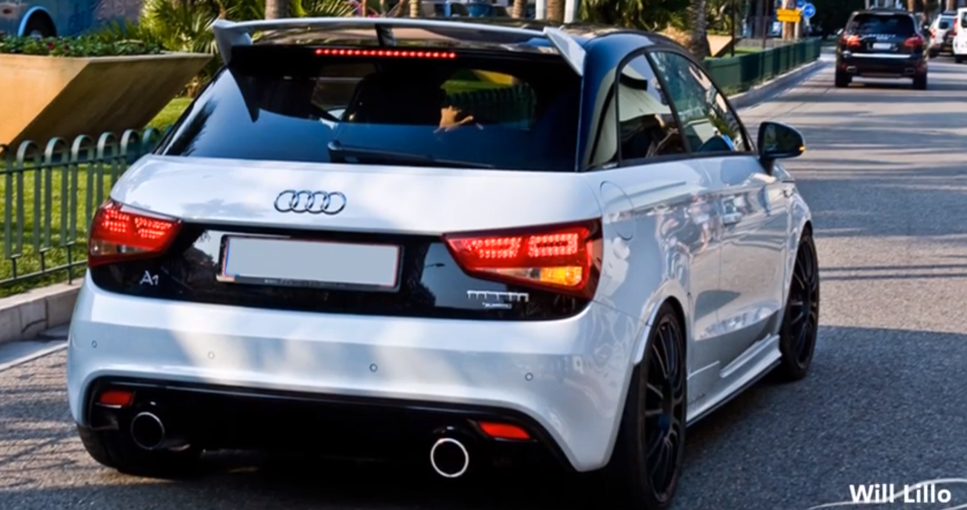 Audi A1 quattro MTM Is What Happens When Engineers Go Crazy ...