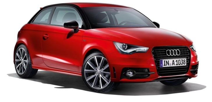Audi A1 S line Style Edition Launched in UK