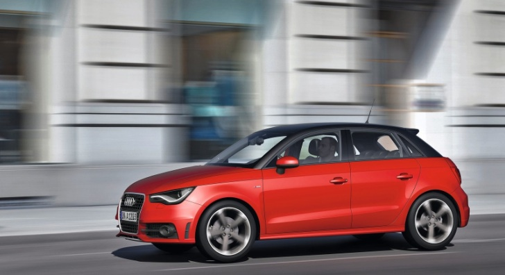 Audi A1 Sportback Launched In Australia Autoevolution