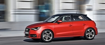 Audi A1 Sportback Launched in Malaysia [Photo Gallery]