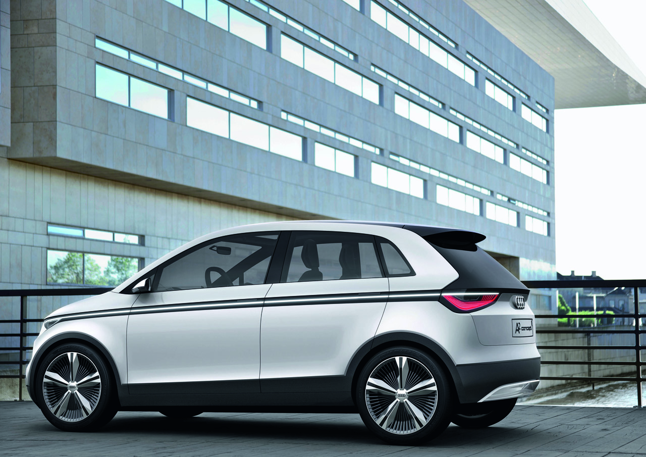 2020 Audi A2 Price and Release date