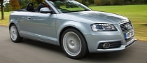 Audi A3 Cabriolet Final Edition Announced in UK