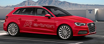 Audi A3 e-tron Coming to Australia