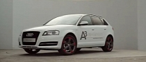 Audi A3 e-tron Coming to US for Pilot Program [Video]