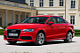 Audi A3 Saloon Making UK Debut With 3 Engines. Pricing Announced