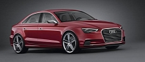 Audi A3 Sedan Confirmed for US