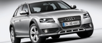 Audi A4 allroad quattro Finally Revealed