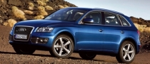 Audi A4, Q5 Get 5 Star EuroNCAP Rating