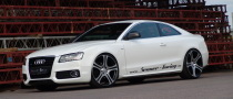 Audi A5 Coupe Sports Package by Senner