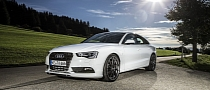Audi A5 Sportback Facelift Becomes ABT AS5 Sportback [Photo Gallery]