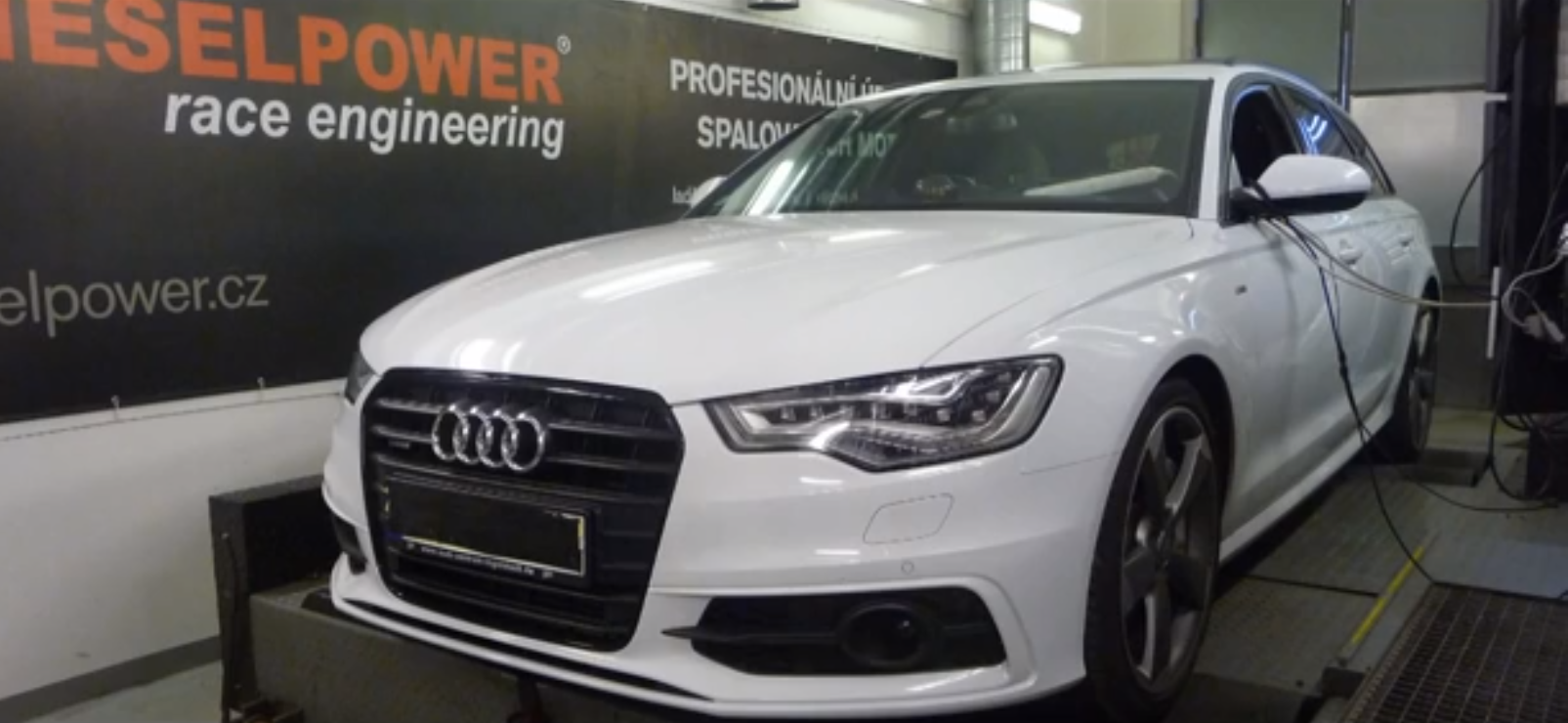 audi a6 3 0 v6 bitdi chip tuning 405 hp by dp race. Black Bedroom Furniture Sets. Home Design Ideas
