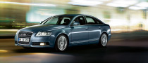 Audi A6 Advanced Special Presented
