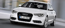 Audi A6 Avant Full Details and Photos
