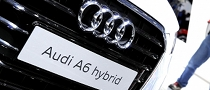 Audi A6 Hybrid Not Coming Until 2015?