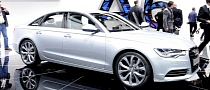 Audi A6 Hybrid Reportedly Coming to America in 2012