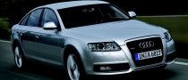 Audi A6 Tops DEKRA Faults Report 2011