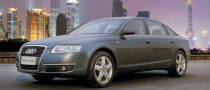 Audi A6L First in Luxury Car Complaints