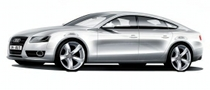 Audi A7 Concept Ready for Detroit