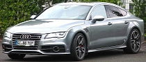 Audi A7 Tuning Kit by B&B