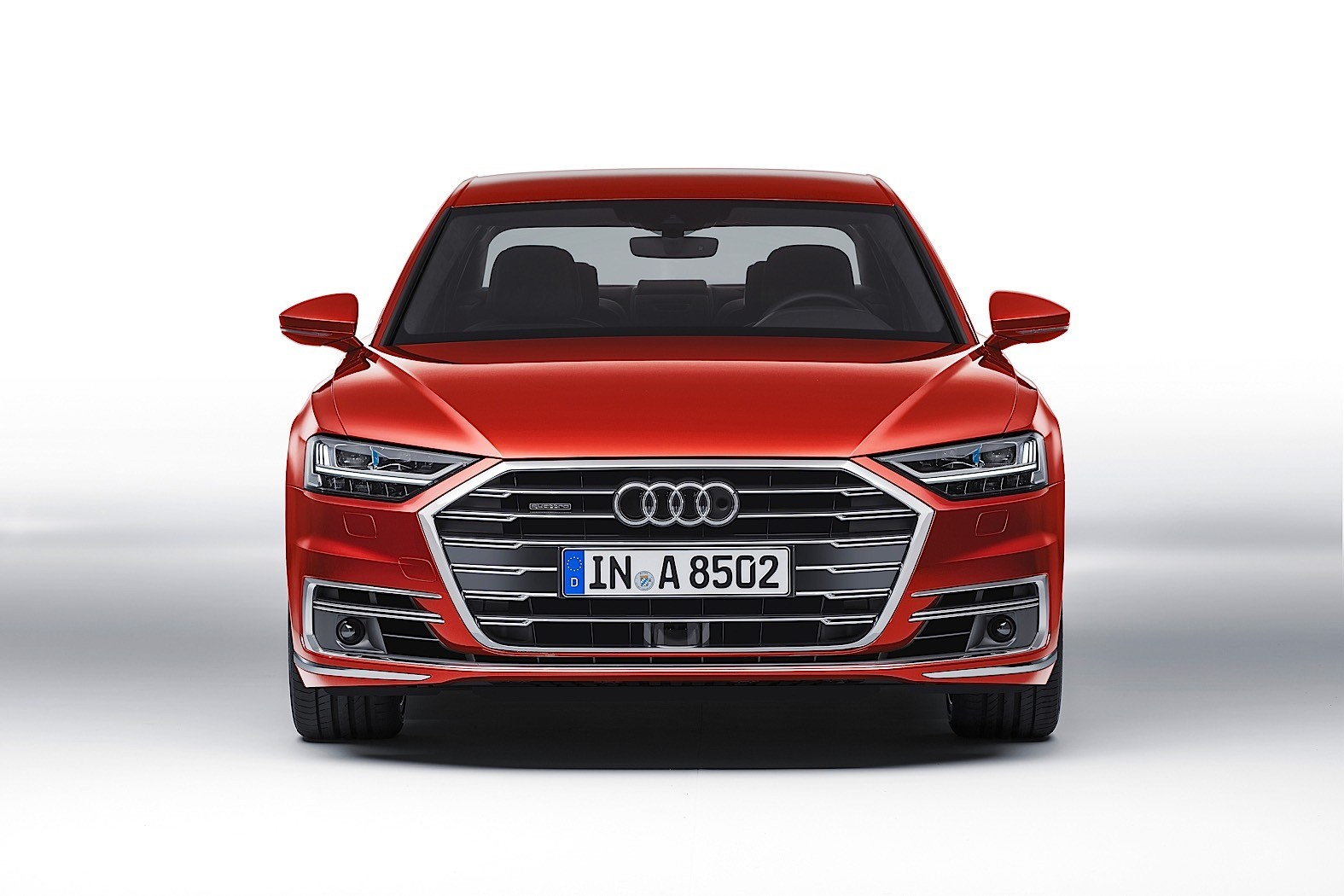 Audi hints at new flagship coupe to take on BMW 8 Series