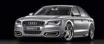 Audi A8 Refined by Hofele Design
