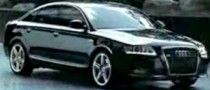 Audi Ad Promoting the A6 Unveiled at the 2009 Super Bowl