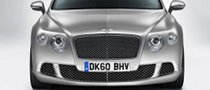 Audi and Bentley Co-Developing 4.0 liter V8 Engine